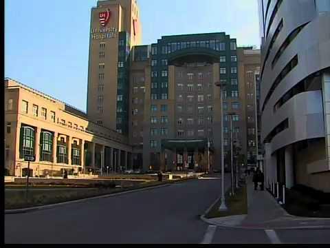 5am: U.S. News and World Report best hospitals