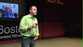 TEDxBoston - Scott Kirsner - Students as Renewable Resources