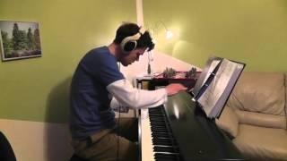 Renée & Renato - Save Your Love - Piano Cover - Slower Ballad Cover
