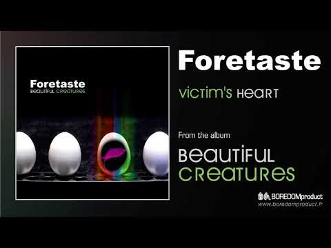 FORETASTE - Re-Love (Beautiful Creatures - BDMCD06)