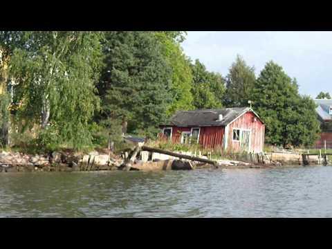 Tiistaimelonta 9.8.2011 | Turku, Pikisaari
