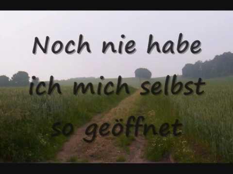 Metallica Nothing Else Matters Deutsch Gesungen German Lyrics