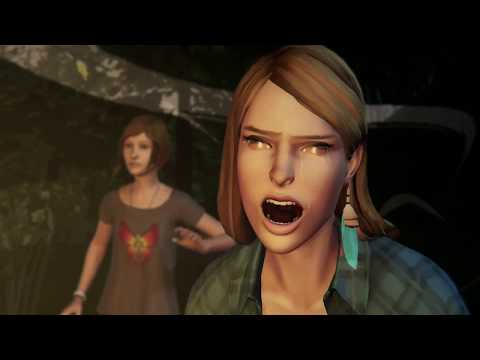 Life Is Strange Before The Storm Farewell SPOILERcast