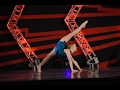 Rachel Quiner's Contemporary Dance Solo Indecision choreographed by Suzi Taylor