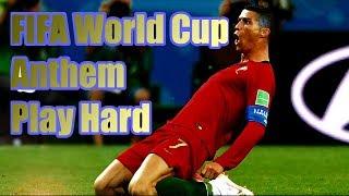 David Guetta - Play Hard FIFA World Cup Video (Junis Work Bootleg) + flp