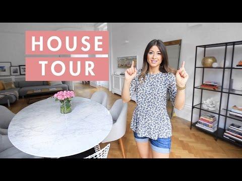 MIMI'S HOUSE TOUR   Mimi Ikonn