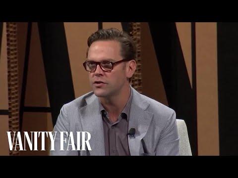 James Murdoch Reveals the Future of Fox - New Establishment Summit 2015 - FULL CONVERSATION