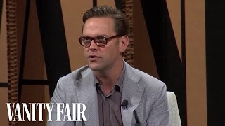 James Murdoch Reveals The Future Of Fox - New Establishment Summit 2015 - Full Conversation