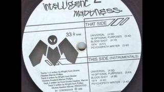 Intelligent Madness - 1974