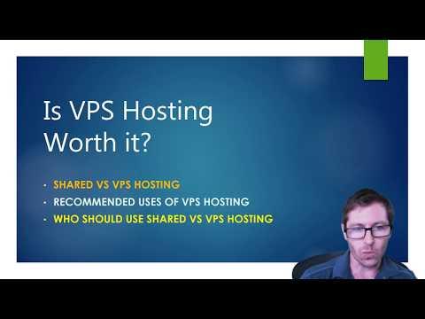 Is VPS Hosting Worth it