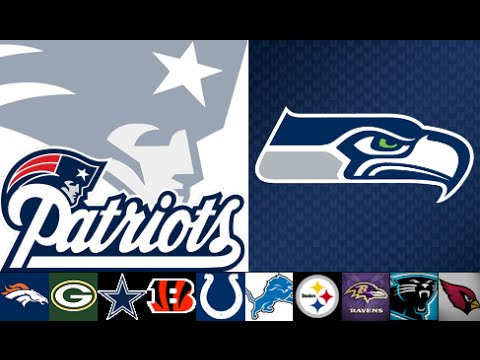 2014-15 NFL Playoffs Preview & Predictions - Can the Patriots Win It All?
