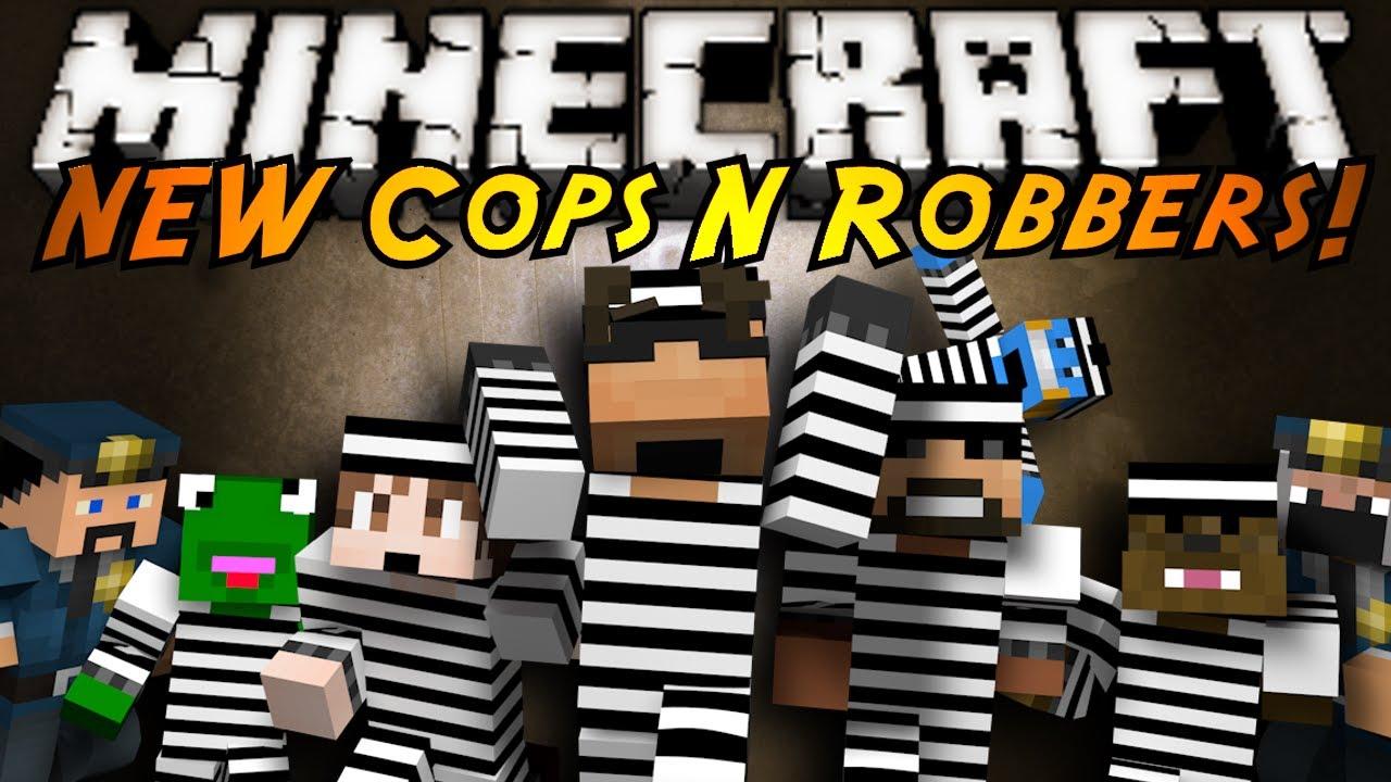 cops n robbers