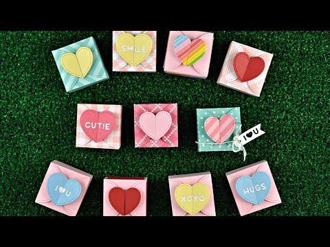Intro To Heart Treat Box