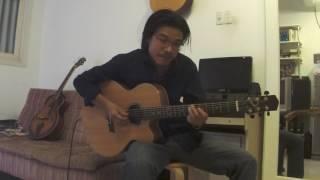 Con mắt còn lại - fingerstyle guitar solo