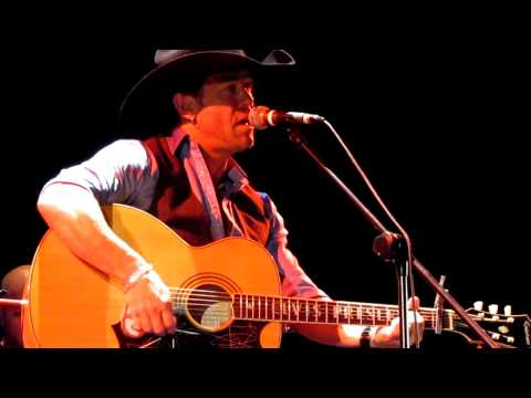 Aaron Pritchett- Big Wheel (Live)