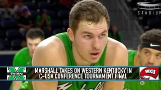 Jon Elmore Marshall Junior  Season Highlights