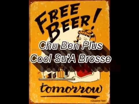 Chu Ben Plus Cool Su'a Brosse - Québec Redneck Bluegrass Project - Sweet Mama Yeah!