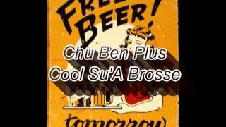 Chu Ben Plus Cool Su'a Brosse - Québec Redneck Bluegrass Project - Sw