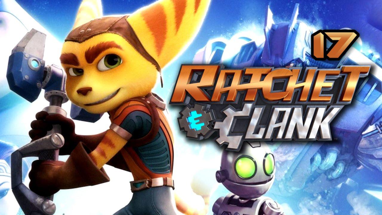 Ratchet And Clank Deutsch
