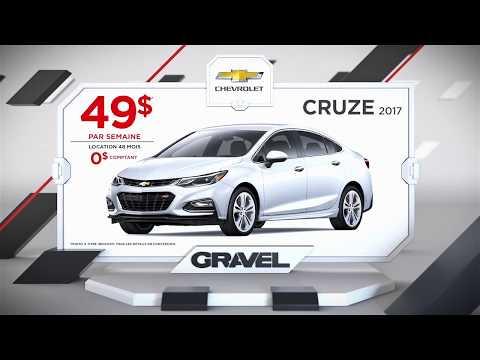 H31 - Groupe Gravel - Le prix Gravel Cruze 2017
