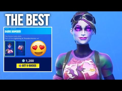 Might be the coolest skin in the game... Fortnite ITEM SHOP [October 4] | Kodak wK