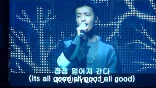 [FANCAM] 20150919 SUPER CAMP D&E WINTER LOVE (轉載請註明出處, 謝謝!) SUPER JUNIOR