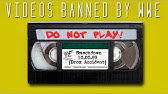 The WWE Never Wants You To See These Videos...EVER! (Banned WWE Network)