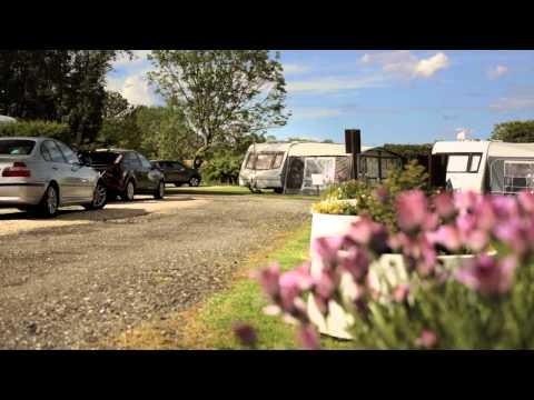 Cayton Village Caravan Park Promotional Video
