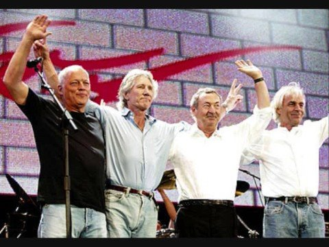 David Gilmour - Live in Gdañsk - On The Turning Away