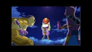 Dragon Ball Super「AMV」- Fading Away [HD]