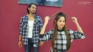 Carrom Ki Rani | Jannat Zubair | Mr Faisu | Ayaan Zubair