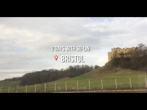 2 Days in Bristol!