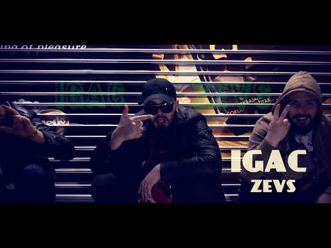 IGAC - ZEVS (Official Video)
