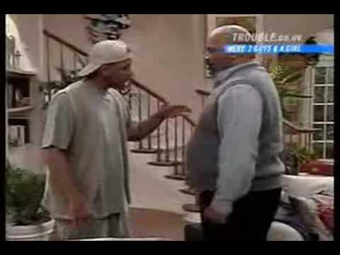 Will Smith's best performance in The Fresh Prince of Bel-Air
