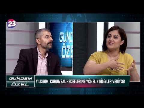 GÜNDEM ÖZEL / 23.07.2019 BESİME YILDIRIM - MUHAMMED ALİ ASLAN