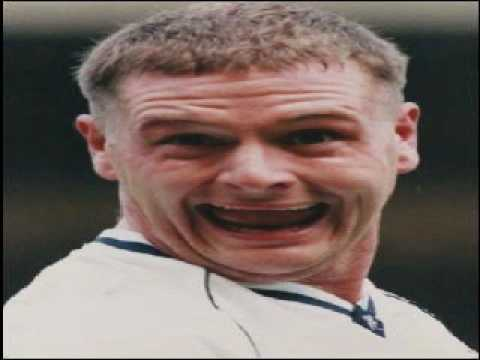 Gazza interview about Raoul Moat on Real Radio North-East **FULL LENGTH** Paul Gascoigne