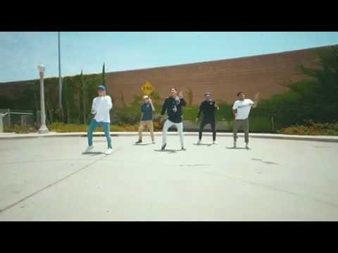 Know No Better Dance by Prettymuch