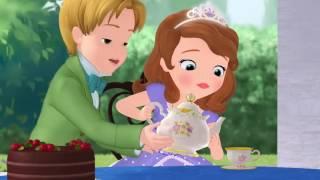 Sofia die Erste   Auf einmal Prinzessin   Der Film auf DISNEY JUNIOR