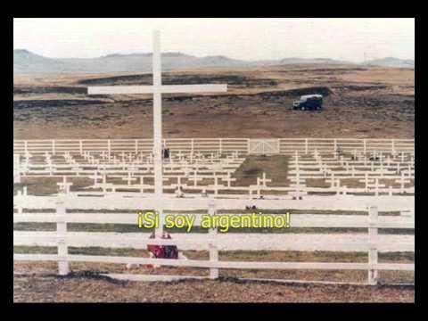 -El viento trae una copla- Bersuit-Caídos en Malvinas - EGB 80- 2010 -.wmv