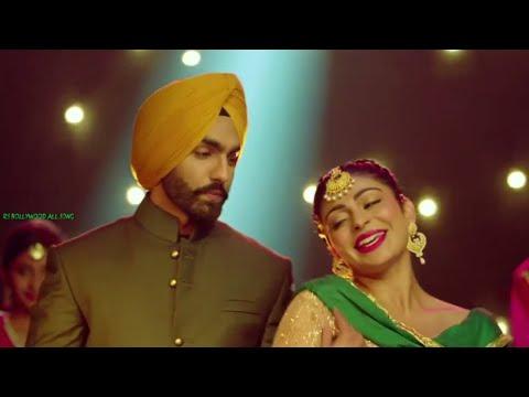 Download Sandli Sandli Naina Vich Tera Naam Ve MUdeya