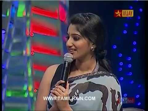 Airtel Super Singer Junior 2   06 05 2010   Airtel Super Singer Junior 2   Semi Finals   Day 4   part 5
