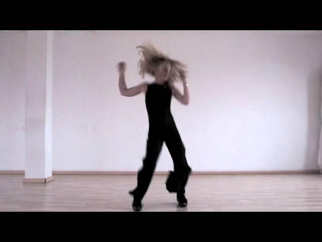 Tanztherapie zum Abnehmen Schritt für Schritt wie