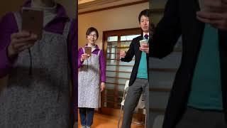 訪問先で歌った歌「お嫁においで」加山雄三