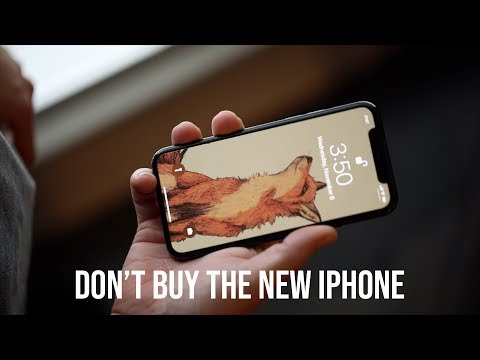 Don't Buy The IPhone 11! (Get A Pixel 3a)