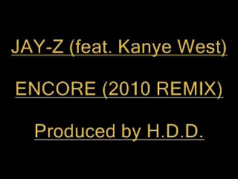 JAY-Z - ENCORE (Hk-Pro's 2010 REMIX)