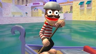 Ape Escape 2 Full Movie All Cutscenes Cinematic