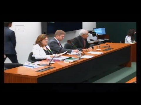 CDC-SUBCOMISSÃO ESPECIAL EMPRESAS AÉREAS - Eleição do Primeiro Vice-Presidente - 11/07/2018 - 11:31