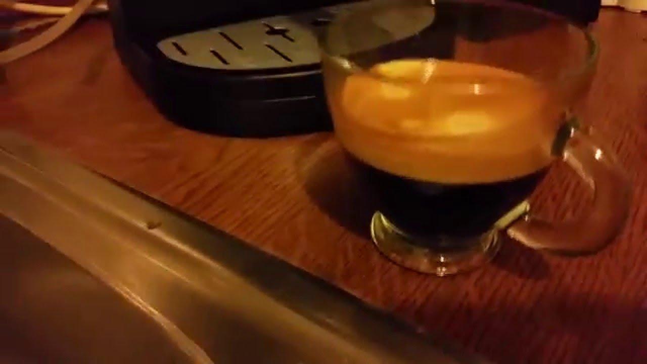 Espresso Dosette D2301 Silvercrest Sem 1100ian 75769