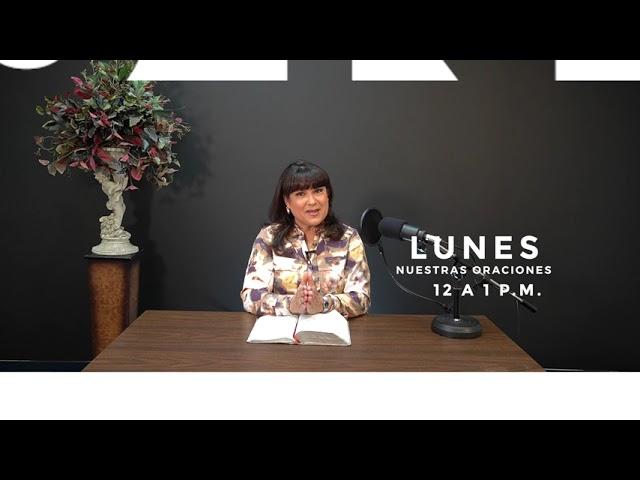 Lunes de oración con Radio Inspiración