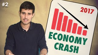 Indian Economy is Crashing Down! | Ep. 2 The Dhruv Rathee Show